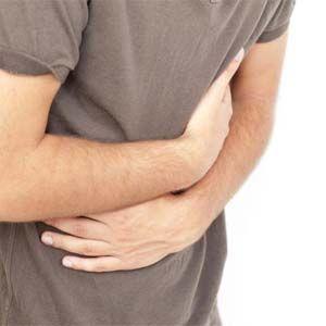 Estómago hinchado: puede ser por algo mal en su dieta o tracto digestivo