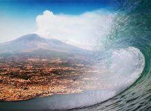 Catania en Peligro: el Monte Etna de Italia se derrumbará en el mar creando un tsunami 1