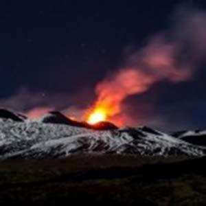 Catania en Peligro: el Monte Etna de Italia se derrumbará en el mar