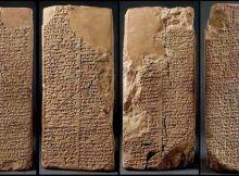 genesis2 220x162 - Los Anunnaki: Antigua tableta de los siete espíritus malignos