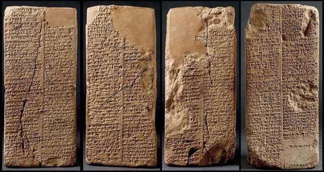 Quien es Dios: La tesis de los Anunnaki es una versión del evemerismo