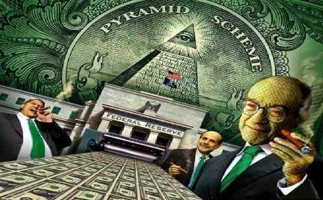 Pacto illuminati: elsitio web administrado por la sociedad secreta
