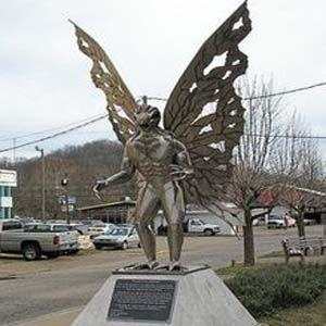 Vieron lo que parecía ser el Mothman, en ciudad de Quilino, Argentina
