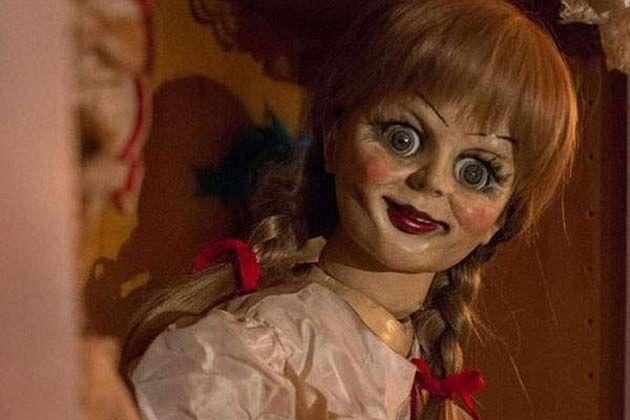 Muñecas: dos extrañas y aterradoras historias de muñecas poseídas