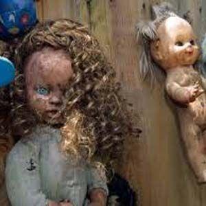 Paranormal: dos extrañas y aterradoras historias de muñecas poseídas