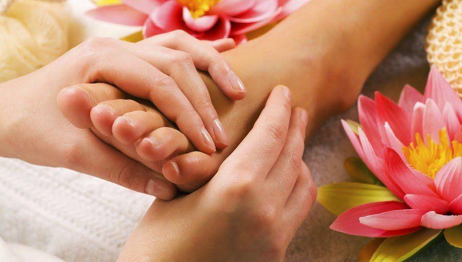 Remedios caseros para la gota recomendados para la hinchazón de pies