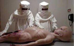 00  Primer video: autopsia extraterrestre es falsa  00