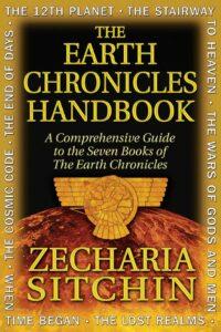 00  Earth Chronicles: los Anunnaki de Zecharia Sitchin  00