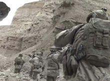 Archivos desclasificados: soldados convertidos en piedra por alienígenas