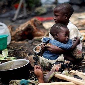 Crisis: La hambruna en Yemen es la peor hambruna del mundo