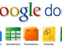 Mensaje de error de Google docs: ha violado los términos de servicio