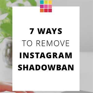 """Instagram: Shadowban oculta su perfil en """"Buscar y explorar"""" de Instagram"""