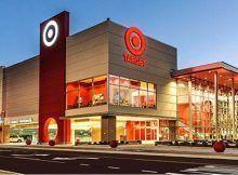 Por qué Target y no Walmart o Best Buy o alguna otra cadena de tiendas