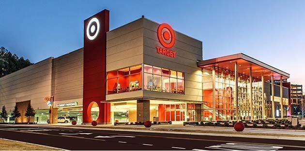 Target: Por qué Target y no Walmart o Best Buy o alguna otra tienda