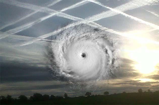"""Weather: """"Ser propietario del clima para uso militar"""""""