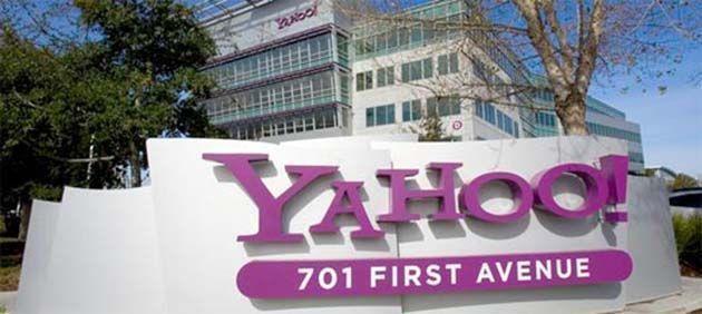 Un ataque afectó a 3 mil millones de cuentas de usuarios de Yahoo