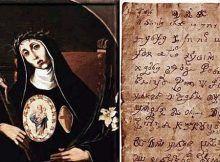 """Pacto con el diablo: descifraron una """"carta del diablo"""" del siglo XVII"""