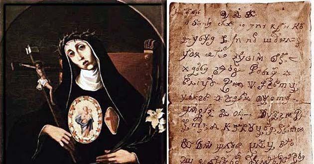 """Rituales: descifraron una """"carta del diablo"""" del siglo XVII"""