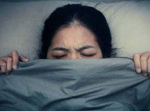 Dormir: una interrupción en su patrón es significativa