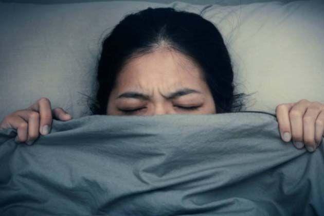 Para el insomnio: una interrupción en su patrón a menudo es significativa