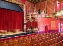 Se reportaron imagenes de fantasmas en el Everyman Theatre