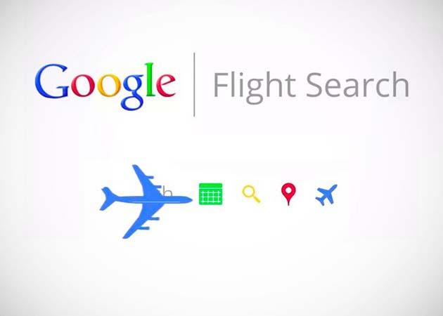 Google Flights 1 predice retrasos sin información disponible