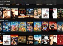Netflix, Amazon Prime Video y Xfinity recrean la televisión por cable