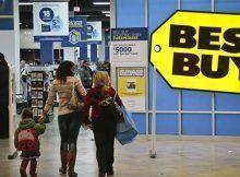La política de devoluciones de Best Buy