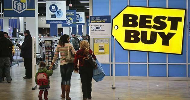 Best Buy: agresiva política anti-devolución de la empresa