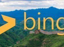 Microsoft aborda resultados de búsqueda de Bing 'horripilantes'