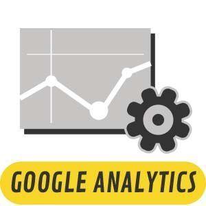 Google Analytics como única fuente de análisis de marketing es limitado