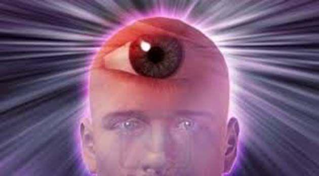 Audio libro: Tercer ojo abierto accidentalmente: sueños son vívidos y raros
