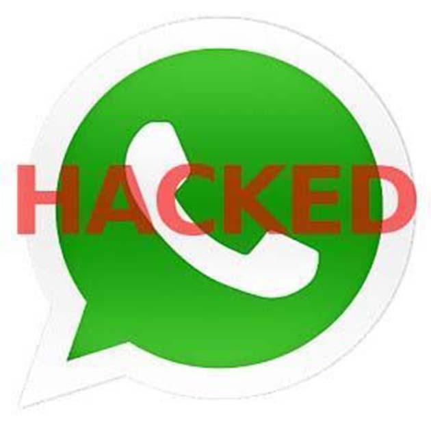 WhatsApp: 1 CIA monitorea aplicaciones, incluido WhatsApp