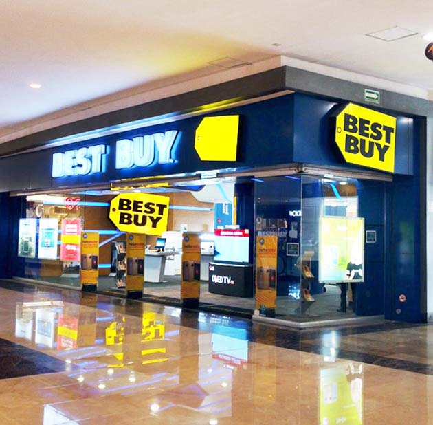Best Buy: 1 agresiva política anti-devolución de la empresa