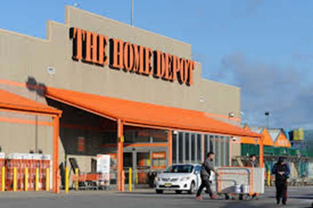 Home Depot: 1 dejará de vender productos con metileno