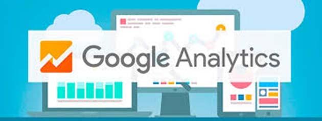Google Analytics: 1 como única fuente de análisis de marketing es limitado