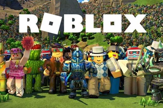 Roblox: 1 juego multijugador comercializado para niños