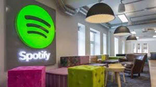 Spotify: 1 Hong Perez alega que Spotify discriminó empleadas