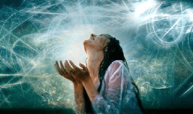Uno mismo: tranquilidad, paz y aceptación deben venir desde adentro