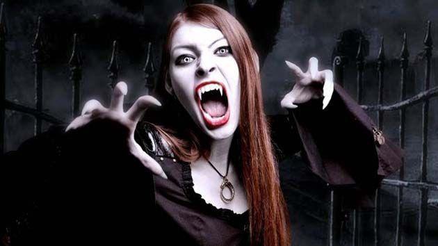Vampiros: el interés en el mito está en un máximo histórico