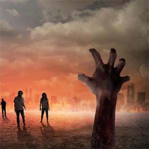 Zombie: el sofisticado modelo de brote es aterrador