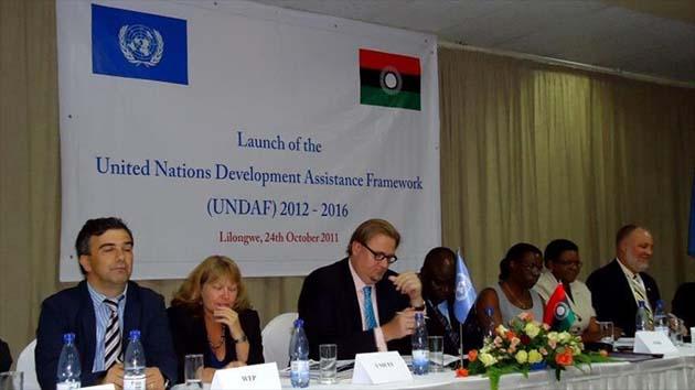 La ONU retira su personal de Malawi debido a rumores de vampirismo