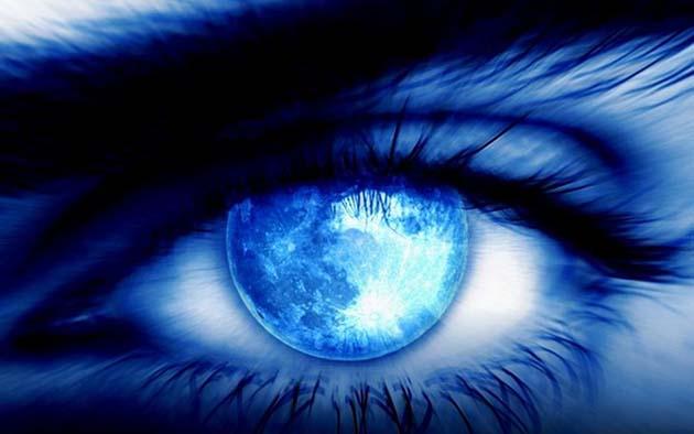 Videntes: 1 cada ser humano tiene poderes psíquicos