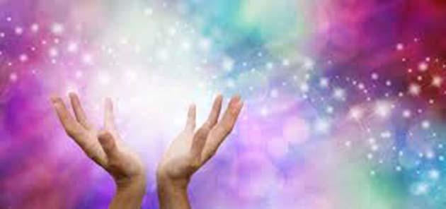 Escuela de Reiki: 1 se basa en que todo contiene energía