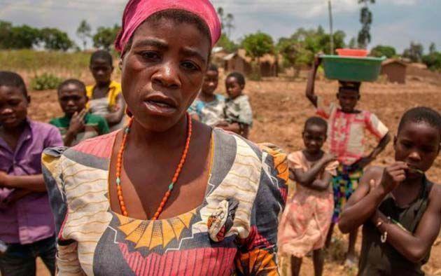 Mozambique: por rumores impusieron toque de queda nocturno