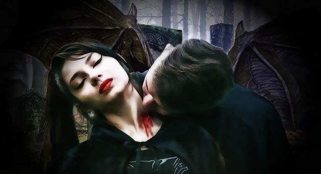 Historias de vampiros: 1 el interés está en un máximo histórico
