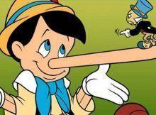 Buscar cuentos infantiles: el roble de las bruñjas inspiró la historia de Pinocho