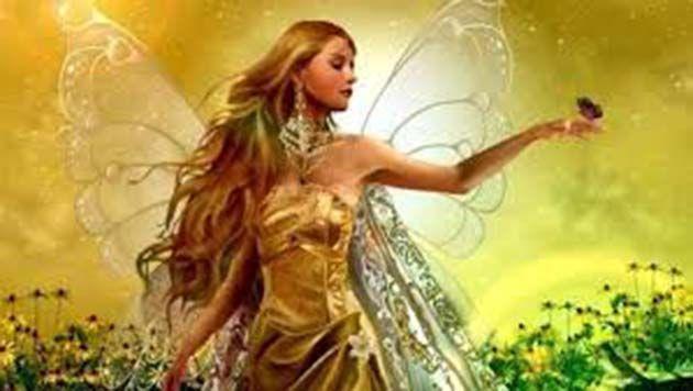 Reino de las hadas: está en estrecho contacto con el Mundo Material