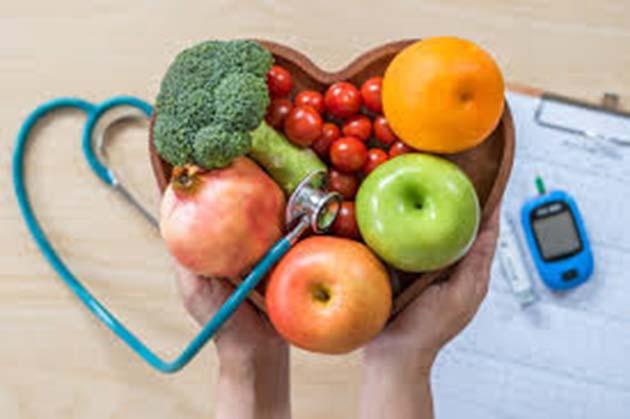 Menu diabetes: 1 se conoce como tolerancia a la glucosa alterada