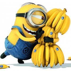 Planta de bananas: las bananas combaten la depresión